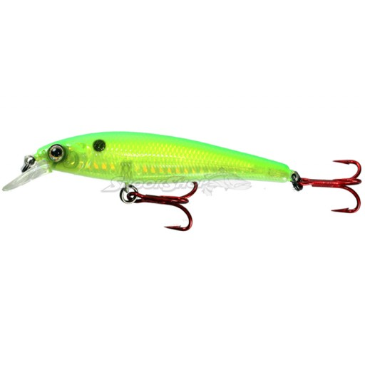 Isca Artificial Marine Sports Savage 85 - Cor: YTI