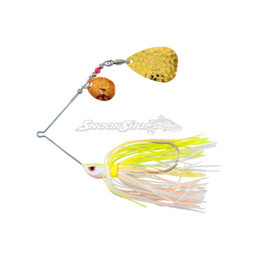 Isca Artificial Spinner Bait SPRO Super Star Beetle 1/2 oz