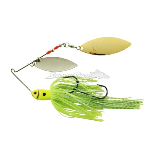 Isca Artificial Spinner Bait Strike King Premier Plus PPL12WW 1/2oz
