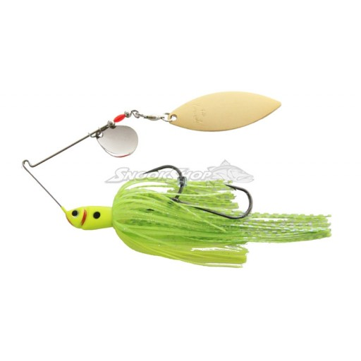 Isca Artificial Spinner Bait Strike King Premier Plus PPL38CW 3/8oz