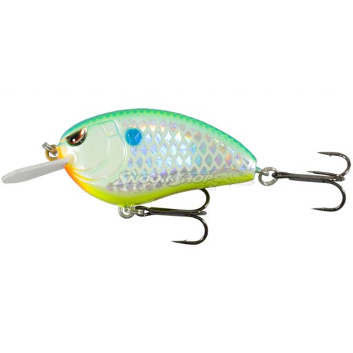 Isca Artificial SPRO Little John
