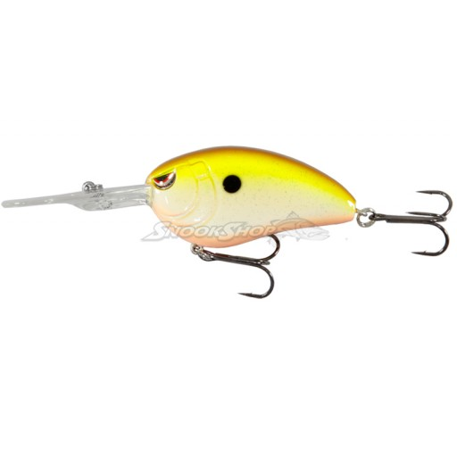 Isca Artificial SPRO Little John DD