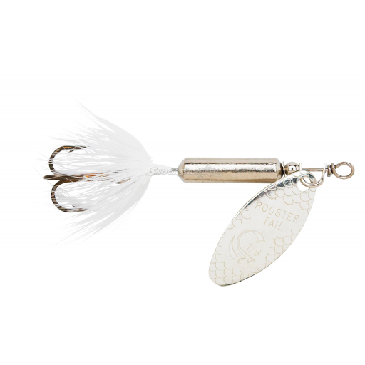 Spinner Rooster Tail Wordens - Chwt