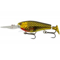 Isca Artificial SPRO Madeye Shad 25