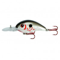 Isca Artificial Strike King Pro Model Crankbait BBHC3