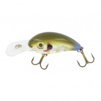 Isca Artificial Strike King Pro Model Crankbait Mini 3 HCM3