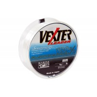 Linha Fluorcarbono Marine Sports Vexter Leader