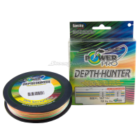 Linha Multifilamento Power Pro Depth Hunter