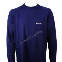 Camiseta Fishing Co - Marinho Max