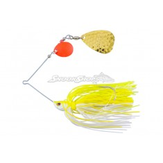 Isca Artificial Spinner Bait SPRO Super Star Beetle 3/8 oz