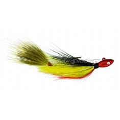 Isca Artificial RS Streamer JIG 14g